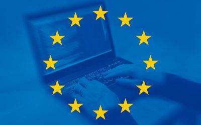 2018 Die EU Datenschutz Grundverordnung tritt ab Ende Mai in Kraft